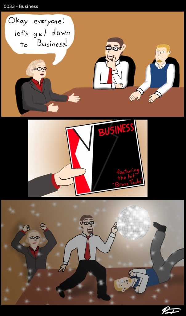 0033 - Business