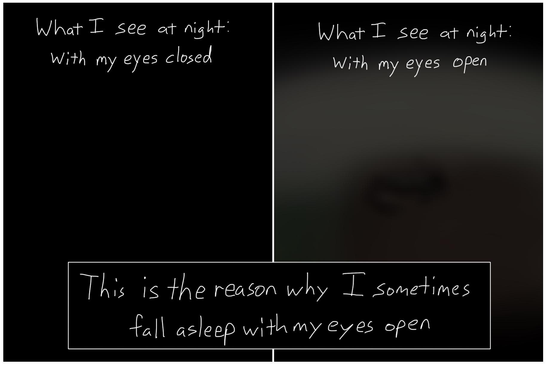 0051 – Eyes Wide
