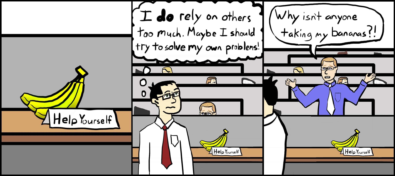 0059 – Bananas