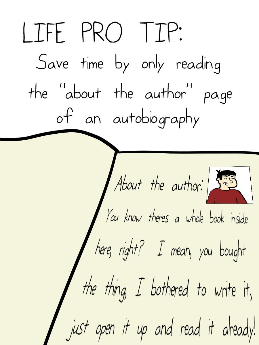 0087 – Life Pro Tip #1: Speed Reading